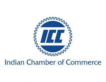 Image result for Indian Chamber of Commerce ICC